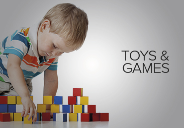 Toys & Games