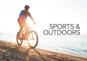 Sports & Outdoor Play