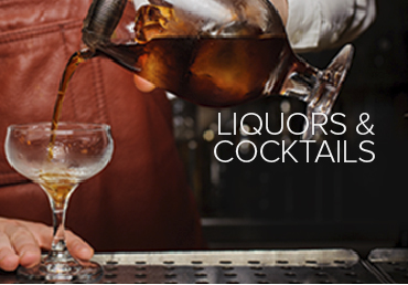 Liquors and Cocktails