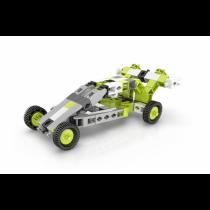 Engino, Inventor 8 Models Cars
