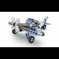 Engino, Inventor 12 Models Aircrafts