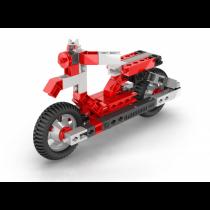 Engino, Inventor 12 Models Motorbikes