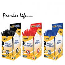 Bic, Ball Pen, Ultra Glide  U 28 - pack of 50