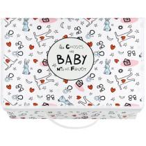 DLP, Baby Storage Box, 37x26x13 cm