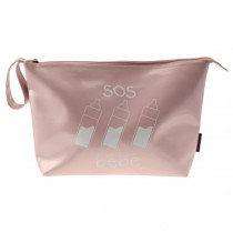 Incidence, SOS Baby Kit, Pink
