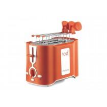 Ariete Toaster, 500W, Orange - 124/11