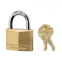 Master Lock, Brass Padlock, 40 MM