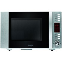 Kenwood Stainless Steel With Grill Microwave Oven 30 Liters - MWL311