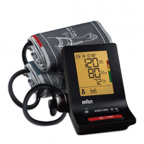 Braun BP6200 Phe Blood Pressure Monitor
