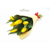 Pollen et Petales, Sunny Tulip