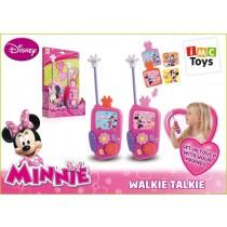 IMC, Minnie Mouse Talkie Walkie