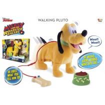 IMC, Walking Pluto