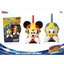 IMC, Mickey and Donald Talkie Walkie