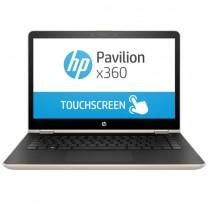 HP Pavilion x360 Home Notebook PCs, Intel® Core™ i5, 8 GB DDR4, 1 TB SATA, Windows 10 - 1VJ94EA