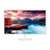 "Samsung, 32"", Widescreen, LED Backlit, LCD Monitor, WQHD 2560 x 1440 Resolution - LS32F351FUMXZN"