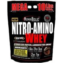 Humabolic, Nitro-Amino Whey