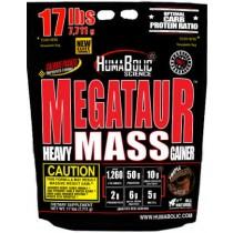 Humabolic, Megataur Mass