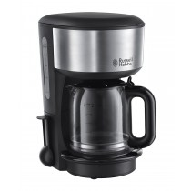 Russell Hobbs Cafetière  Oxford, 1.25 litre, 1000 watts, Black
