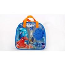 Dory Gift Set, Eau De Toilette 100 ml+Shower Gel 400 ml +Sponge