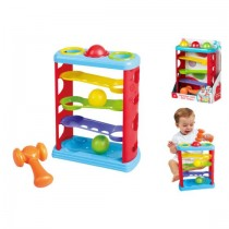 Playgo, Hammer and Roll Tower