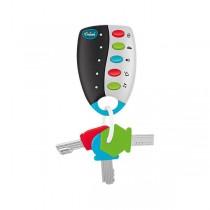 Tmimi, Interactive Keychain