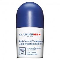 Clarins Men Antiperspirant Deodorant Roll-On 50ml