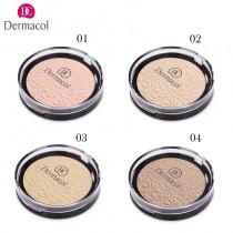 Dermacol Compact Powder