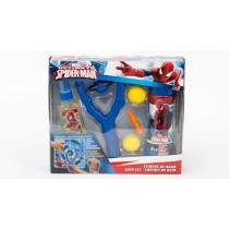 Spiderman Gift Set, Eau De Toilette 75ml +Shower Gel 175ml+ BathGame