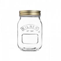 Kilner, Preserve Jar, 0.5 litres
