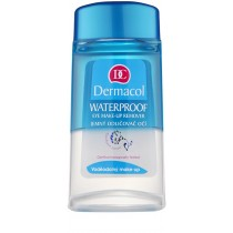 Dermacol Waterproof Eye Make-Up Remover 120ml
