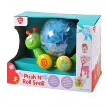 Playgo, Push n Roll Snail