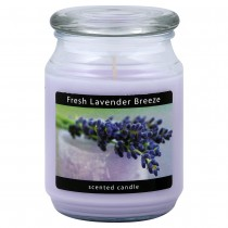 Candle-lite, Scented Candle, Fresh Lavender Breeze