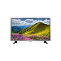 LG 32 Inch Flat LED HD Smart TV - 32LJ570U
