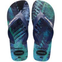 Havaianas, Surf Navy Blue 4368, Slippers