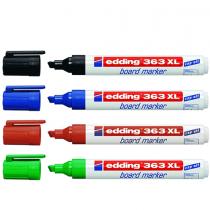 Edding, Frixion Highlighter, Marker - pack of 10