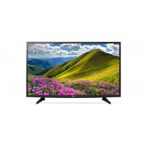 LG 43 Inch Direct LED TV Full HD With Built-In HD Receiver - 43LJ510V