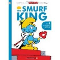 The Smurfs #3: The Smurf King