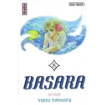 Basara, tome 8