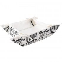 Creative Tops, Gourmet Cheese Bread Basket