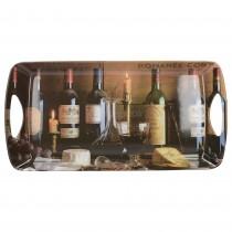 Creative Tops, Vintage Wine Large Handled Tray