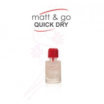 Samoa Professional Institute Matt & Go Top Coat 6ml