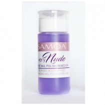 Samoa Very Nude Tonic Nail Polish Remover 100ml