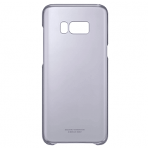 Samsung, Galaxy S8 Plus Clear Cover - Available in 6 colors