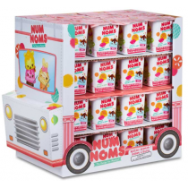 MGA, Mystery Surprising Packs, 1 Pack of Num Noms