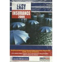 Easy Insurance 2009