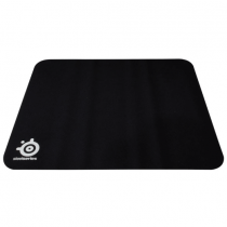 SteelSeries Mousepads Black