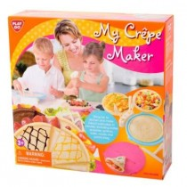Playgo, My Crepe Maker