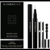 Mister Light Instant Light Corrective Pen + 1 Mascara