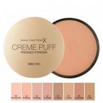 Max Factor Cream Puff Powder 41 Medium Beige 21g