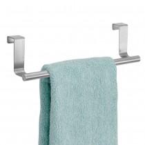 Interdesign, Forma Otc Bath Towel Bar, Brushed Stainless Steel